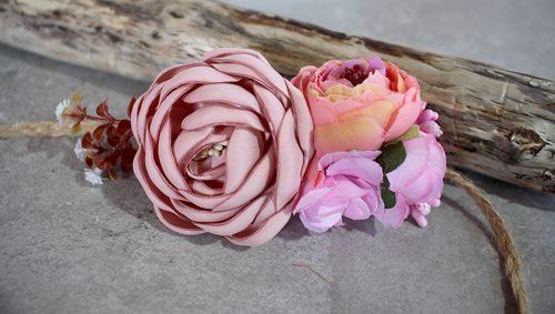 Blumen im Haar - Shop